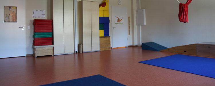 Pädagogischer Raum